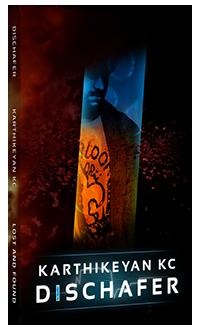 Dischafer - Book - 3D Frame - Karthikeyan KC