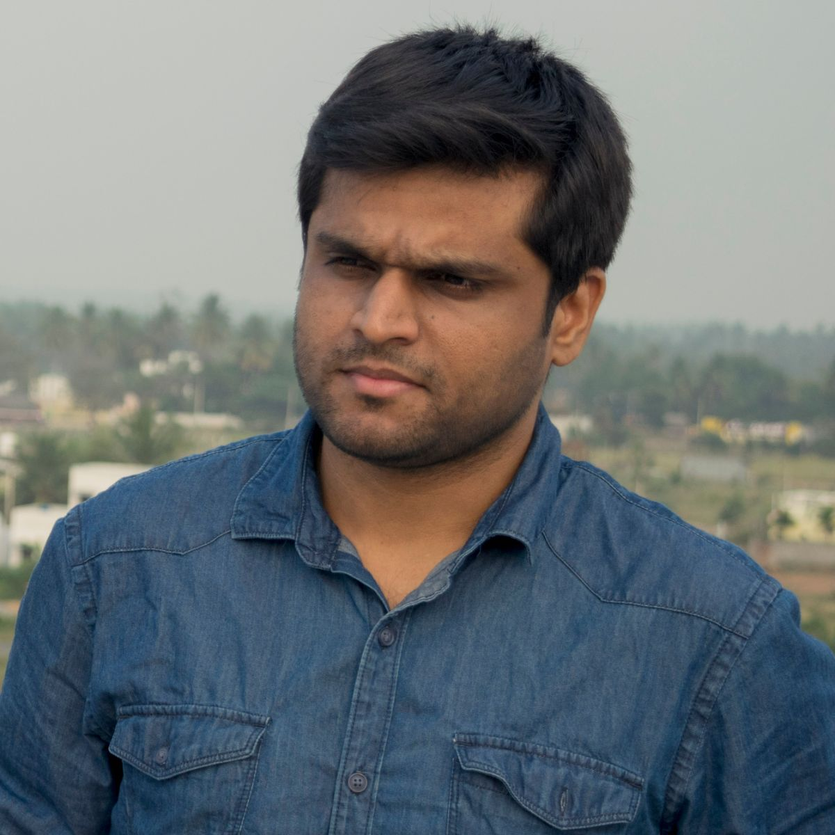 Karthikeyan KC